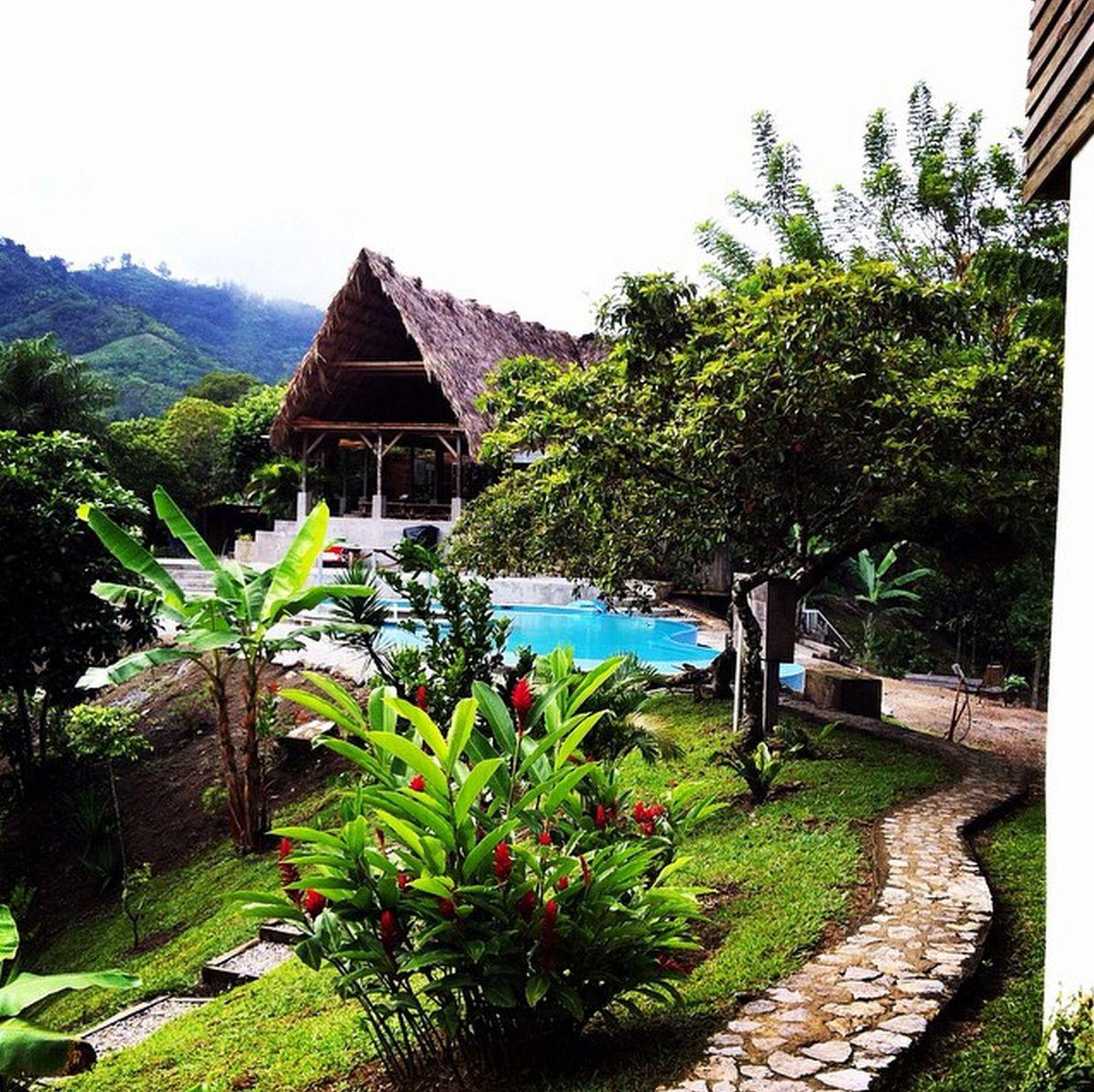 Zephyr River Lodge Lanquin Guatemala City Central America