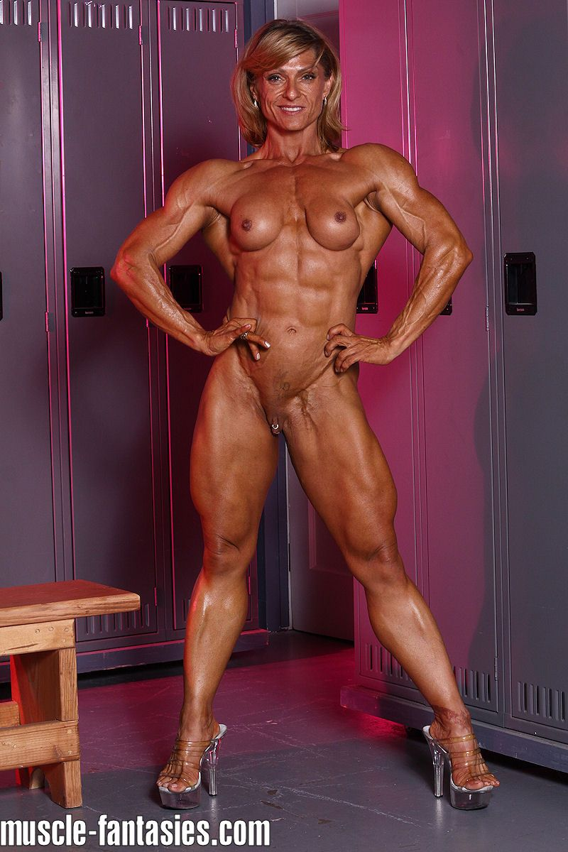 Female Porn Bodybuilders 108