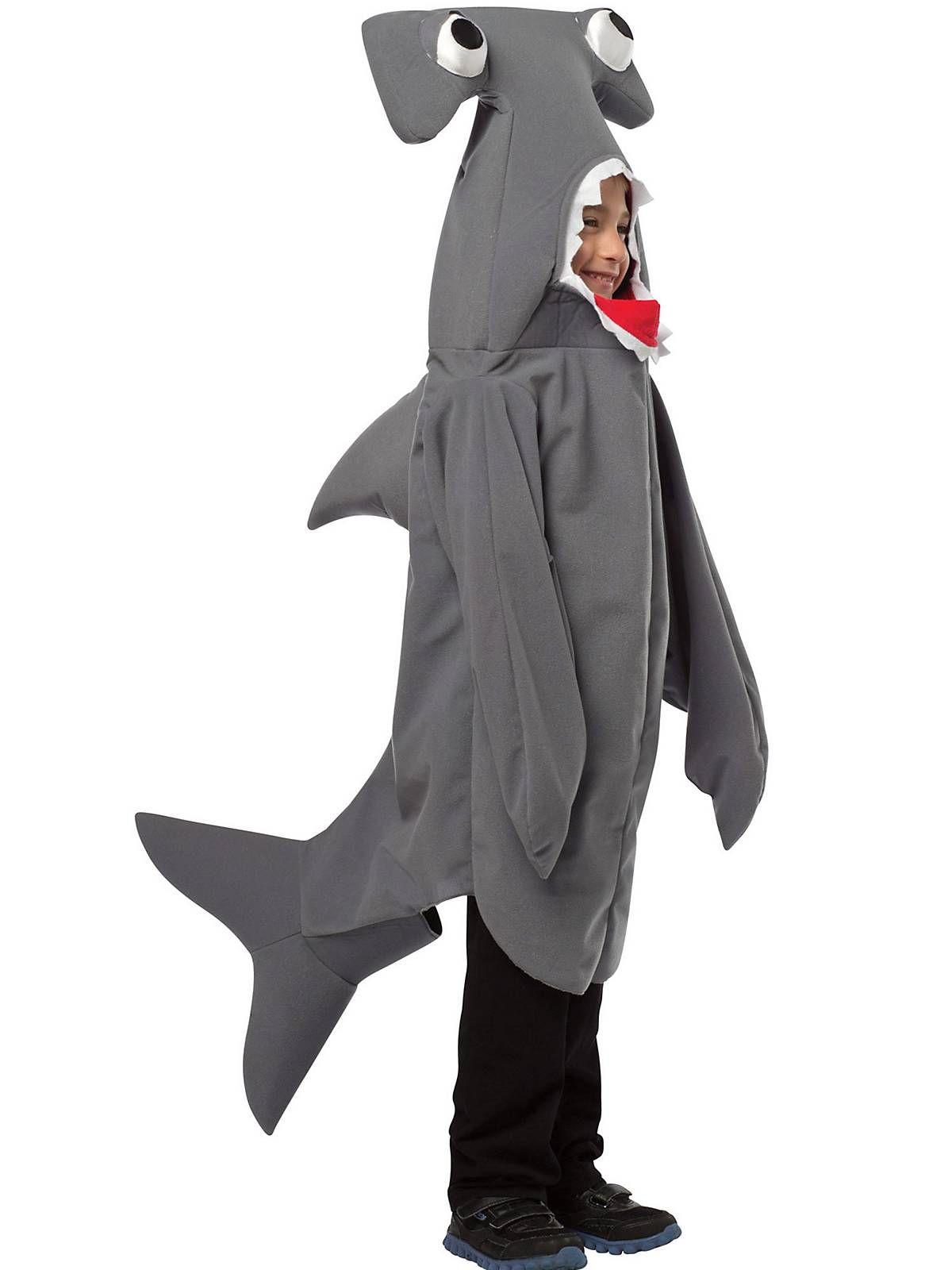 Hammerhead Shark Costume | Wholesale Animal Costumes for ...