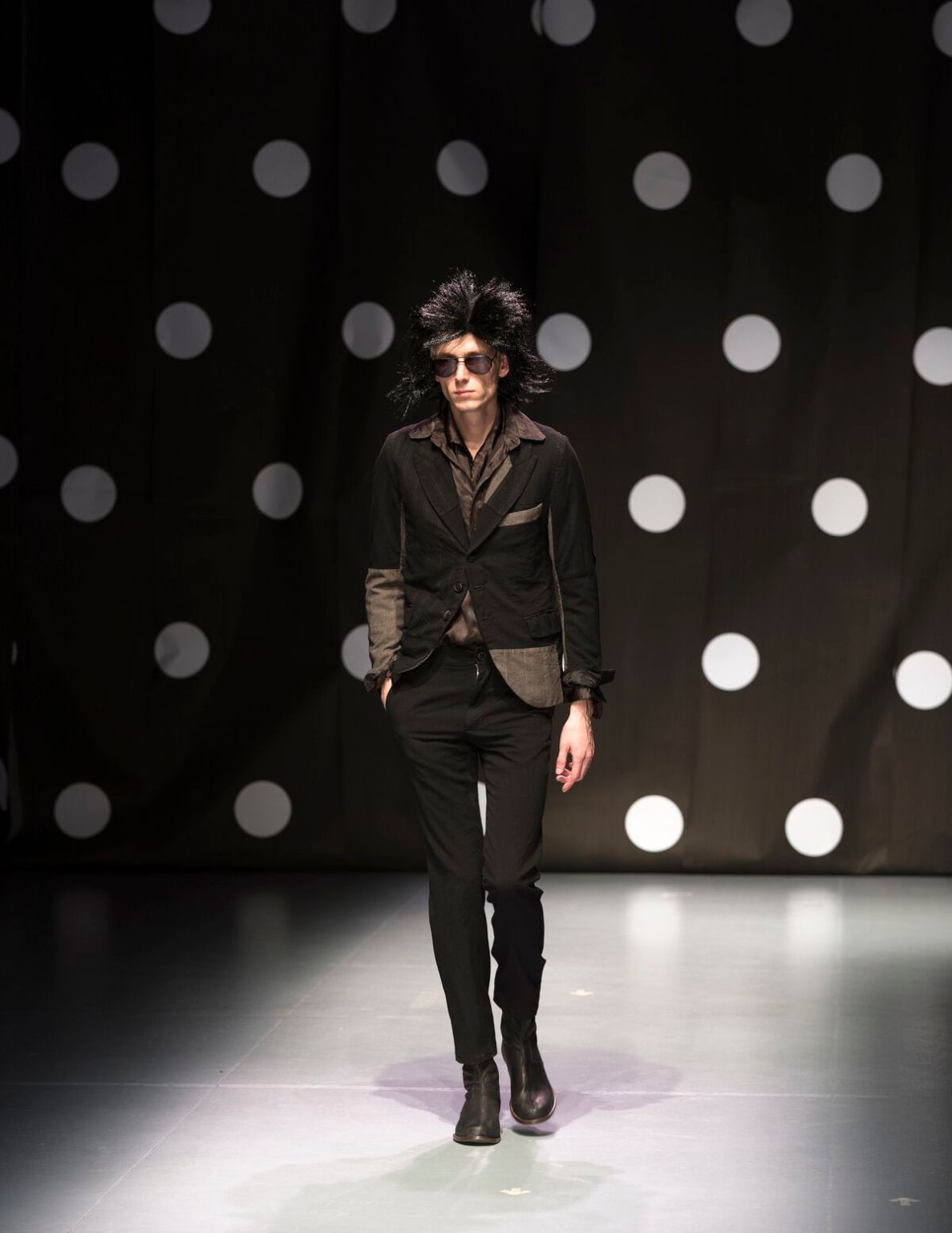 Geoffrey b smalls aw20 just another boston guy in
