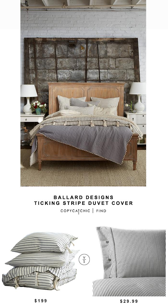 Ballard Designs Duvet