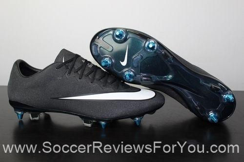 371638fcb1d32 ... Nike mercurial vapor ii r9 chromephoto blue sg Ronaldo football boot  Pinterest Photo blue, ...