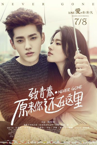 So Young 2 So You Re Still Here 2016 Full Kris Wu Movies