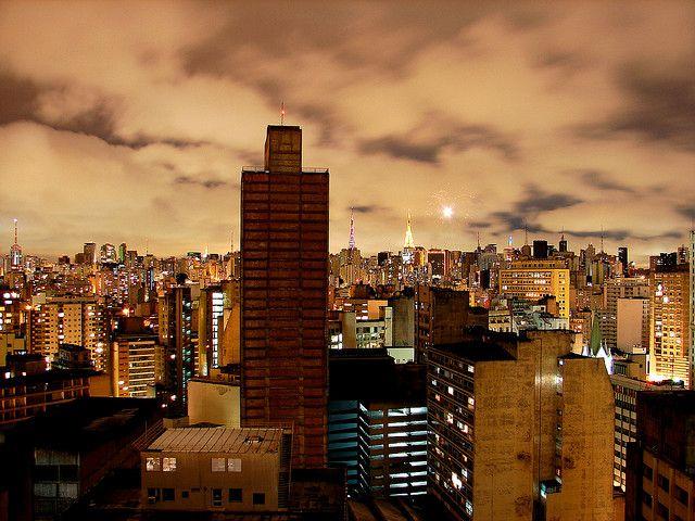 Sao Paulo Sao Paulo Paulinho Brasil E Brasil