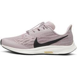 Photo of Nike Air Zoom Pegasus 36 FlyEase Women's Running Shoe – Purple Nike