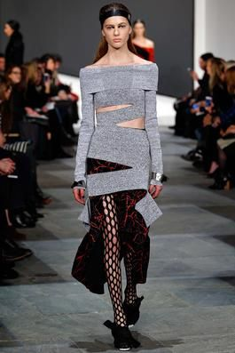 Proenza Schouler Fall 2015 Ready-to-Wear Fashion Show: Complete Collection - Style.com