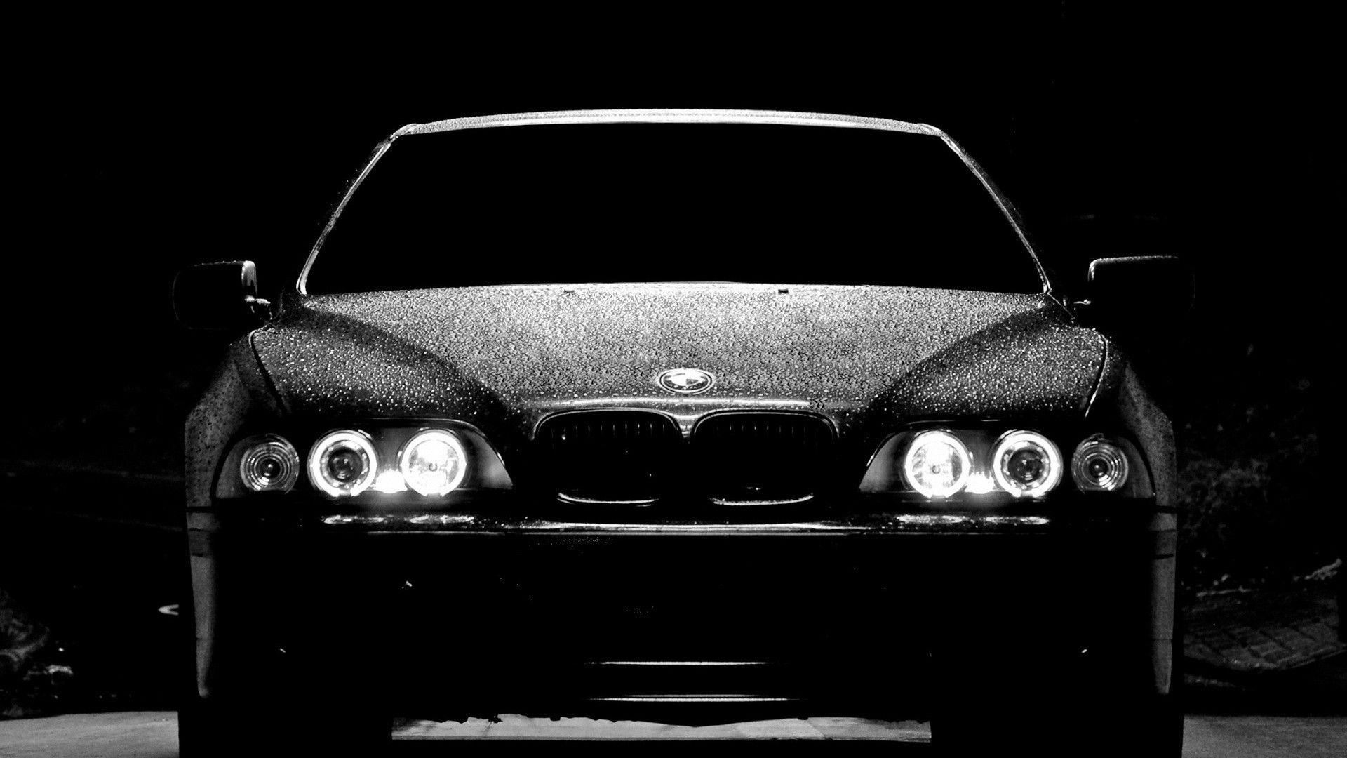 Cars Bmw M5 Black Headlights Wallpaper Bmw Wallpapers Bmw Bmw M5