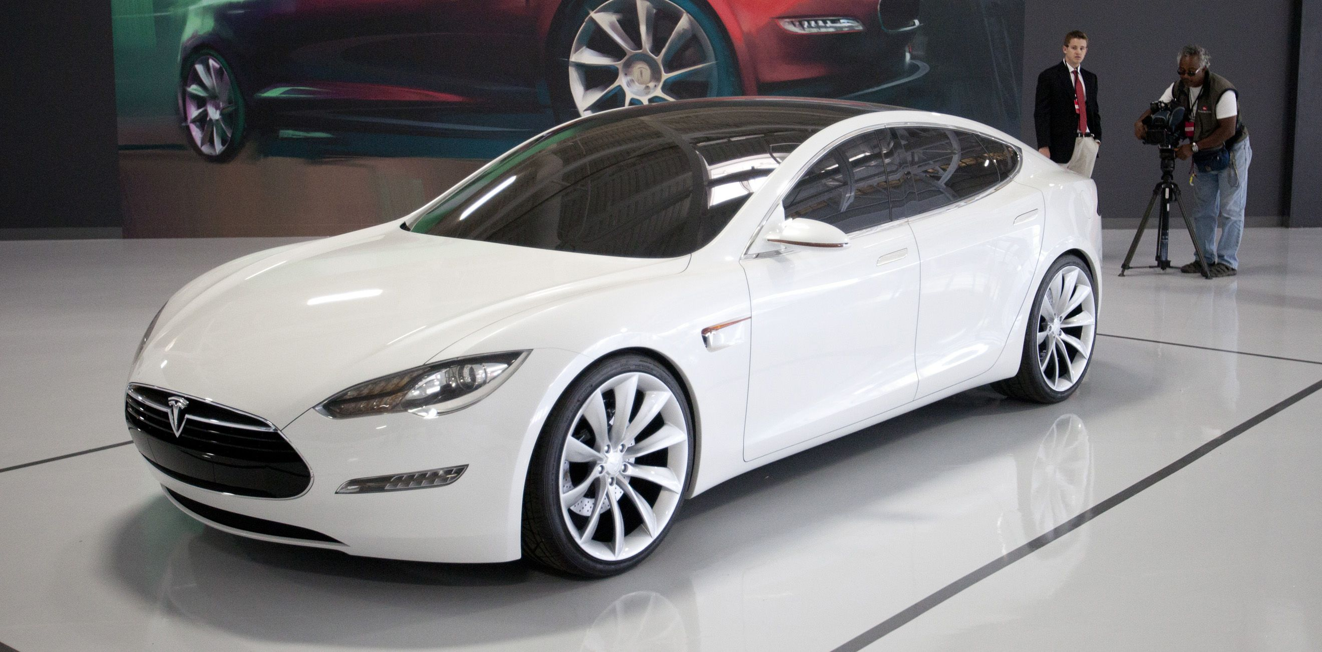 Tesla Model S Is No 1 On Consumer Reports Top 10 List Tesla Model S Tesla Model Tesla Electric Car