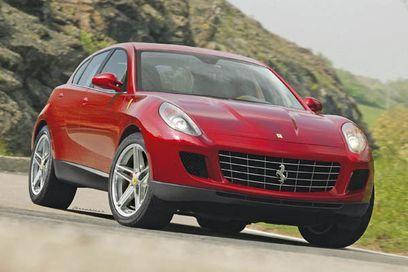 Yes It Is Real Realer Than Santa Suv Cars Super Cars Ferrari Car