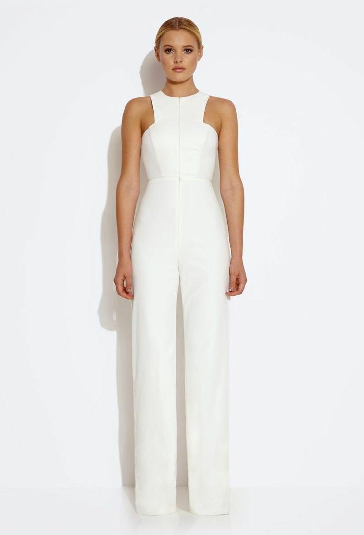 Jumpsuit für Hochzeit: Eleganter Overall als ...