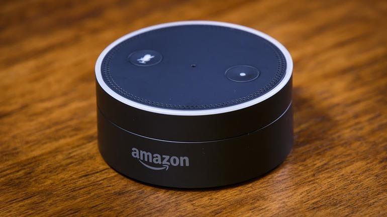 Amazon Echo Dot Amazon echo, Amazon, Apple homekit