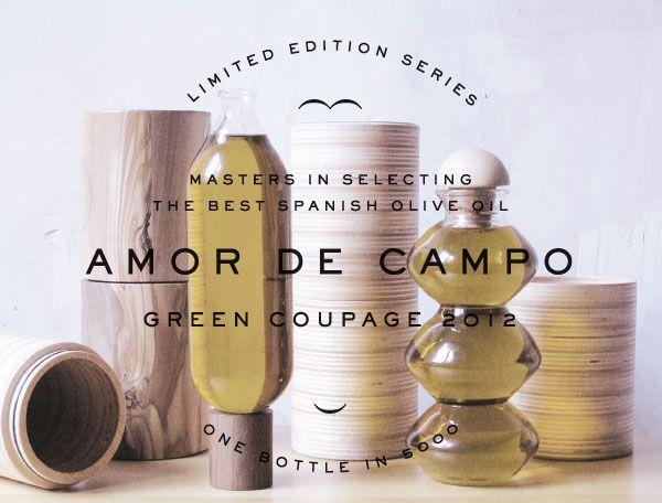 AMOR DE CAMPO