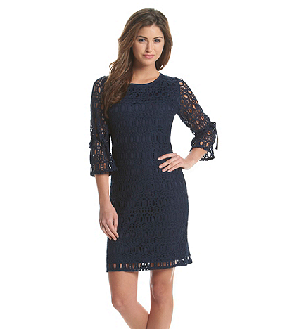 [6+] Boston Store Junior Dresses