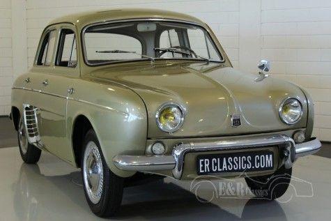 Renault Dauphine Sedan 1964 kopen