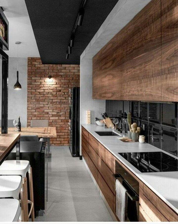 Pin von Maria Lesogorova auf Кухня | Pinterest | Küche, Moderne ...