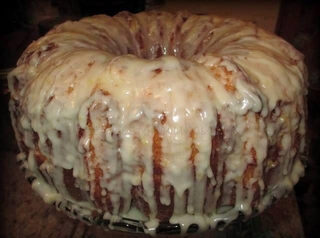 All recipes pecan pie cake
