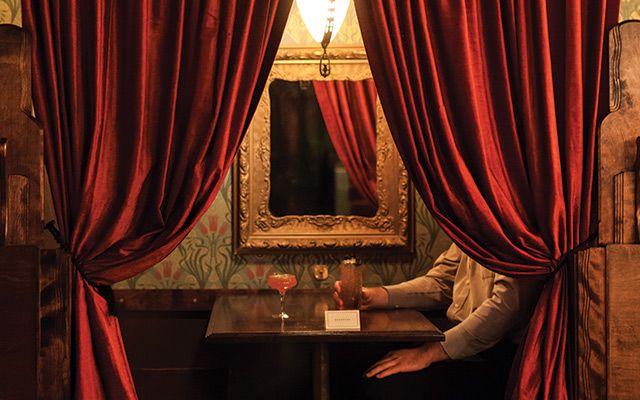 Emporium Mobili ~ Volstead s emporium a speakeasy in uptown reservations