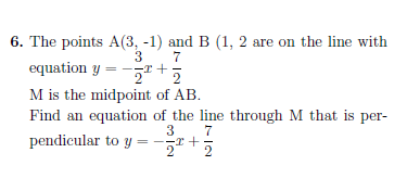 Gradients of straight lines worksheet (with solutions): A worksheet ...