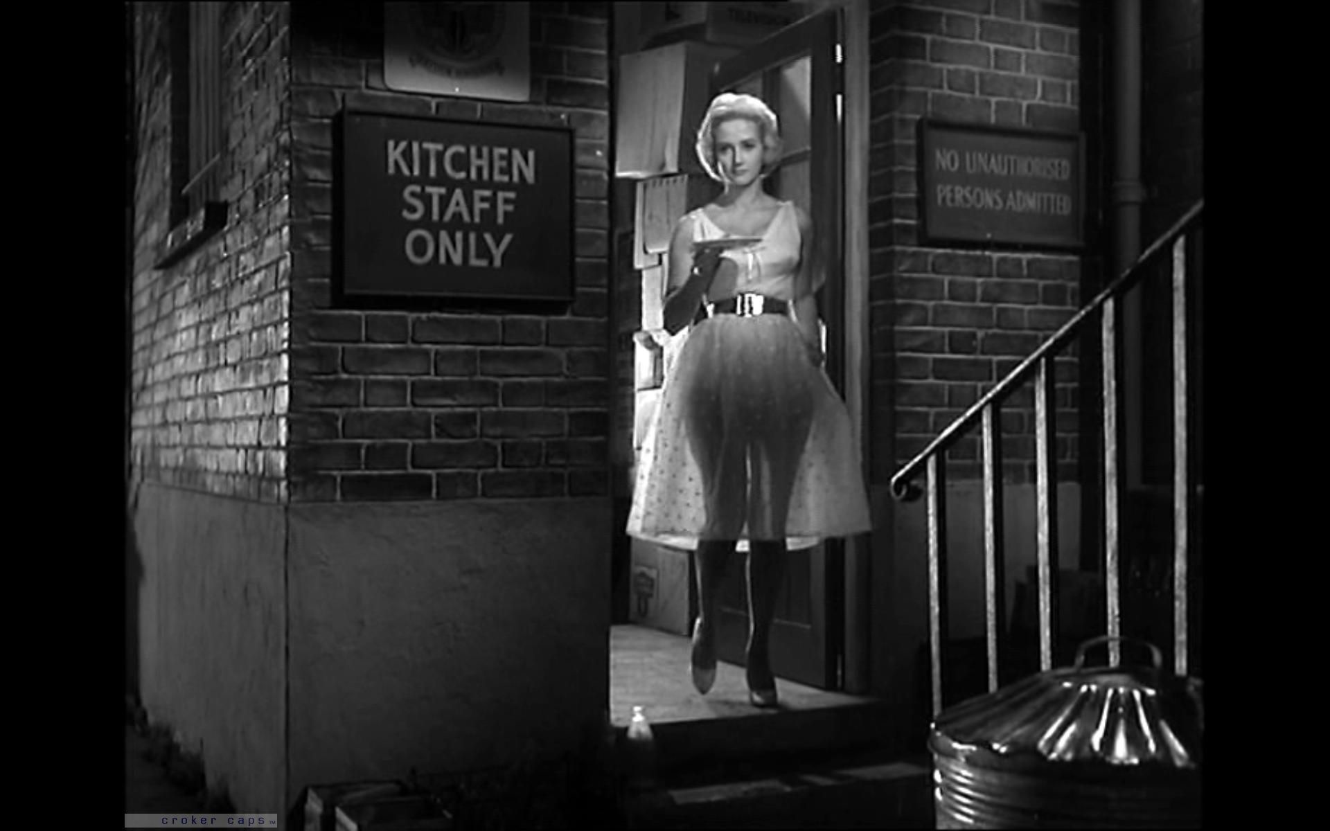 Liz Fraser In The Bulldog Breed 1960 The Best Films British