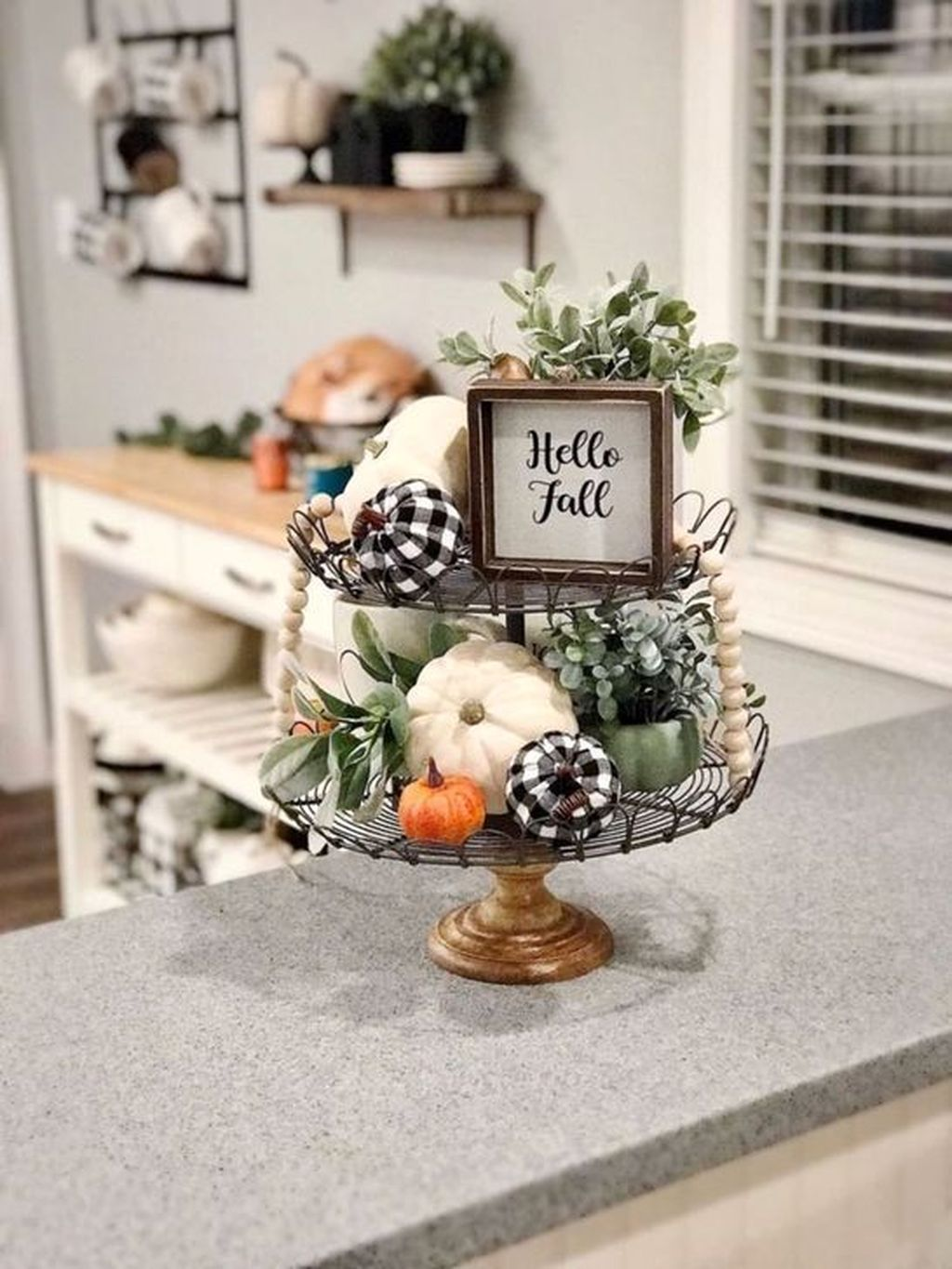 Stunning Fall Home Decor Ideas #falldecorideasfortheporch