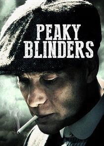 View Peaky Blinders - Season 4 (2017) TV Series poster on Ganool