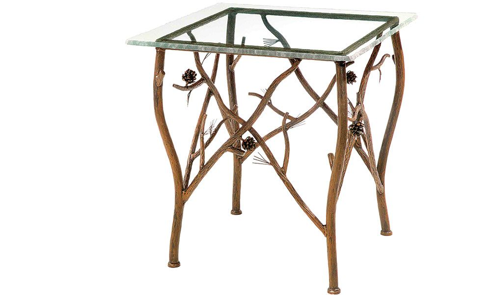Tops In Tables - COWGIRL Magazine