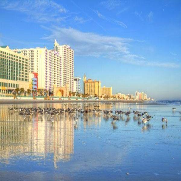 Nice Wyndham Ocean Stroll, October 22-29, 2B, Daytona