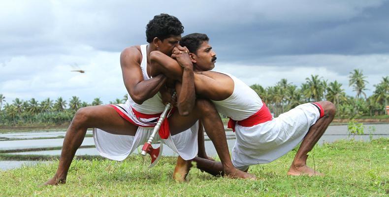 Kalaripattayu indian martial art indian martial arts