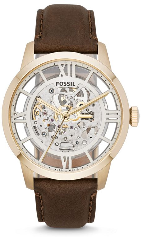 d4c6be95c0e Fossil ME3043 Watch | Free Worldwide Shipping from Watchismo.com ...