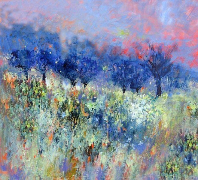 Gallery Landscape Soraya French