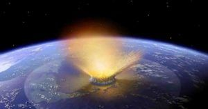 Dino-killing asteroid could have thrust Earth into two years of darkness #Geology #GeologyPage