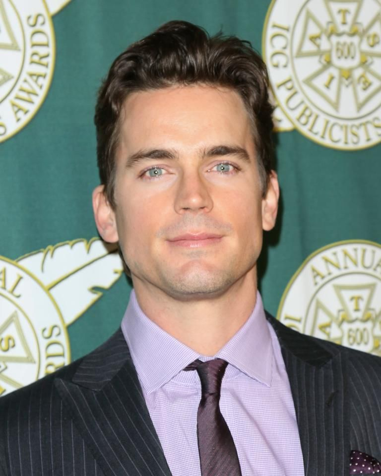Matt Attends ICG 50th Annual Publicists Awards and Luncheon.