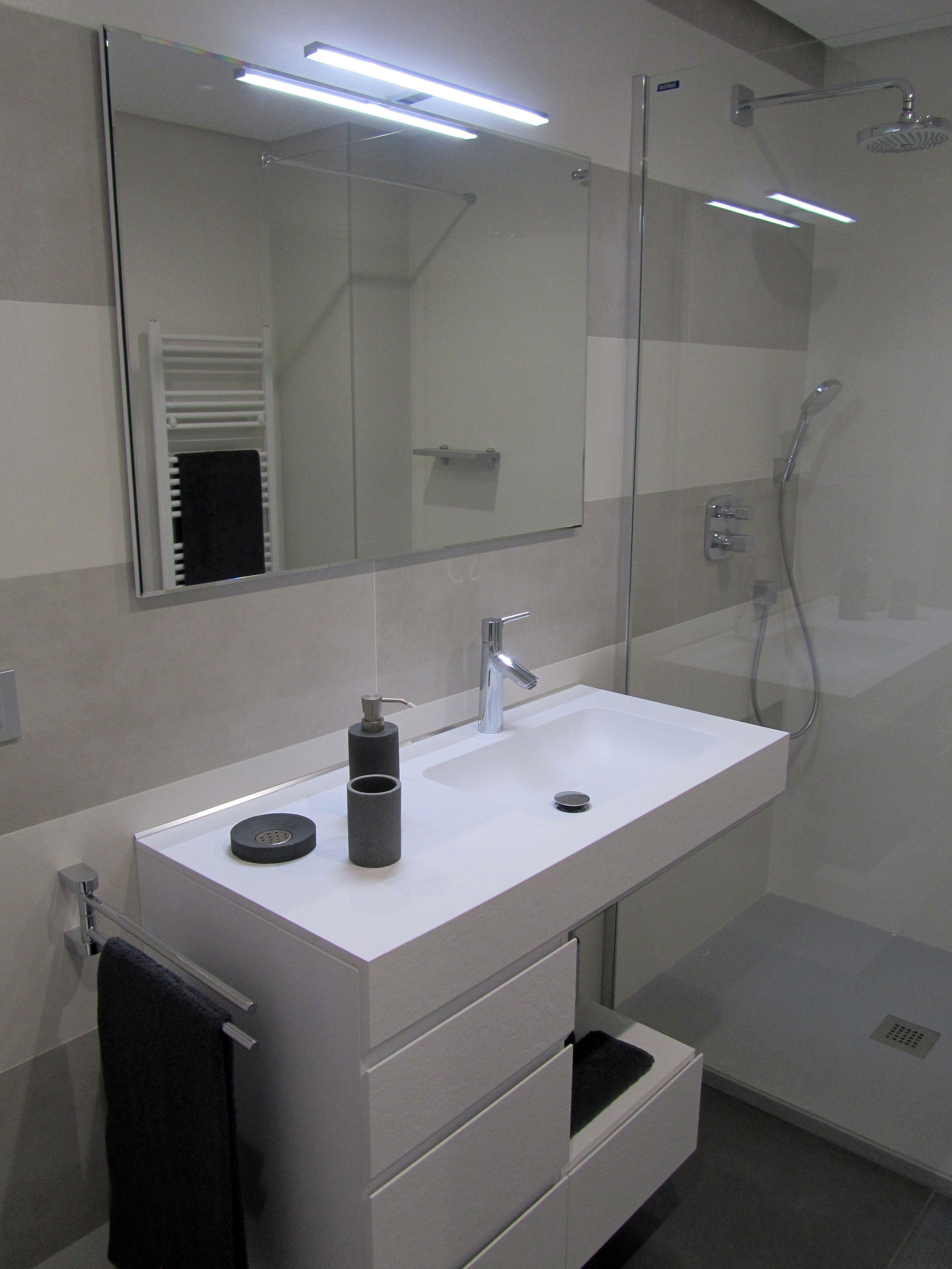 Muebles para baño de diseño, de la mano de la colección Making de ...