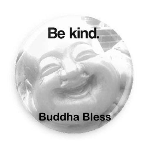 Buddha image from Buddha Bless You.