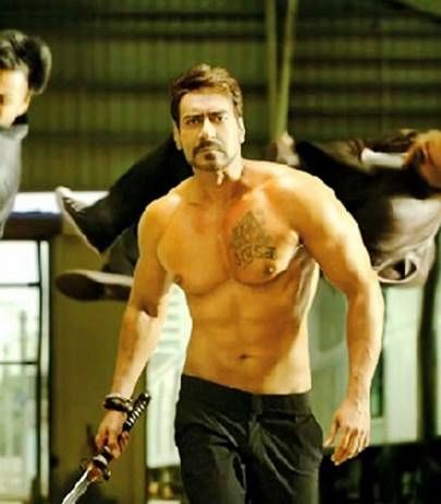 Ajay Devgan Beard In Action Jackson Google Search Jackson Movie Movies Indian Bollywood Actors