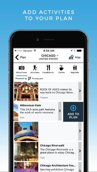 Excursion app add activities to your plan travel planner excursion app add activities to your plan travel planner gumiabroncs Image collections