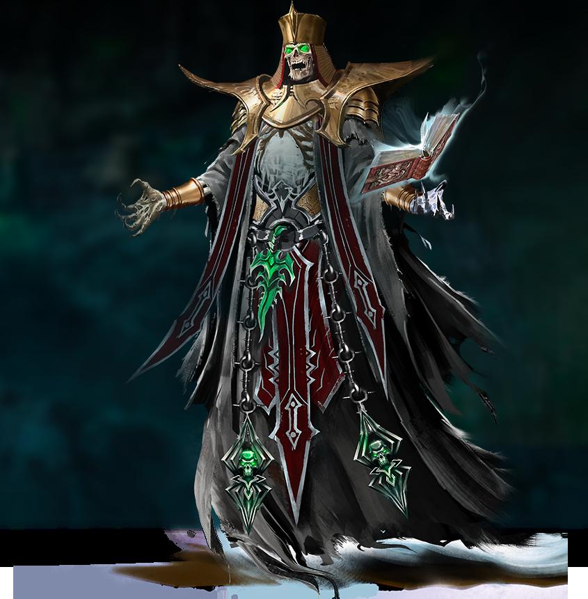 Pin by Maciek Sztych on Fantasy   Fantasy character design ...