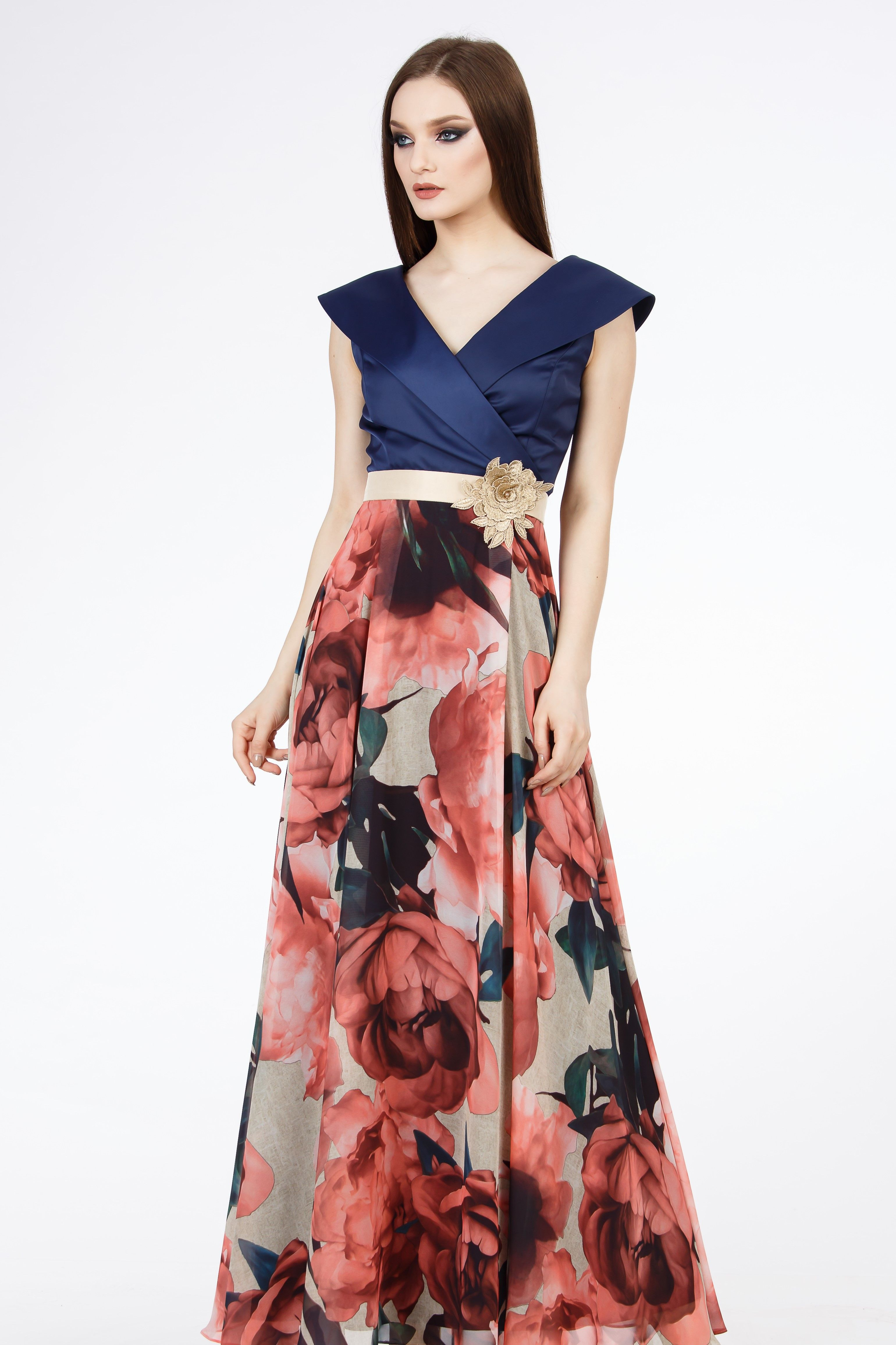 Floral Dress Summer Dress Spring Summer Outfit Ideea Special Wear