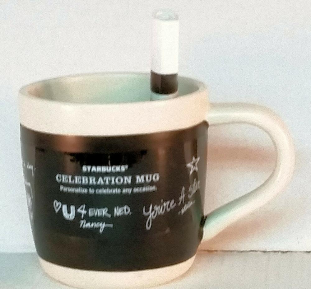 15+ Starbucks mugs you write on inspirations