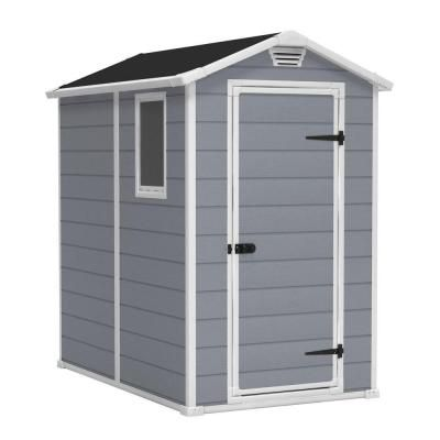 Genial Manor Shed 212917   The Home Depot CHICKEN COOP