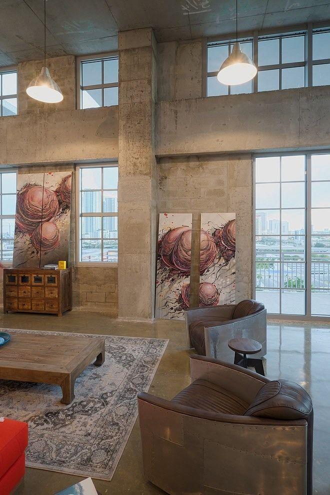 Wynwood Loft by Danna B Interiors | HomeAdore