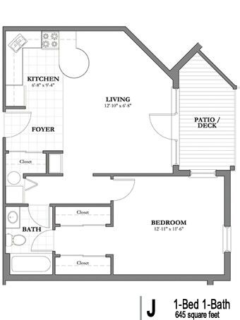 625 Sq Ft Floor Plans Tiny House Swoon Senior Living