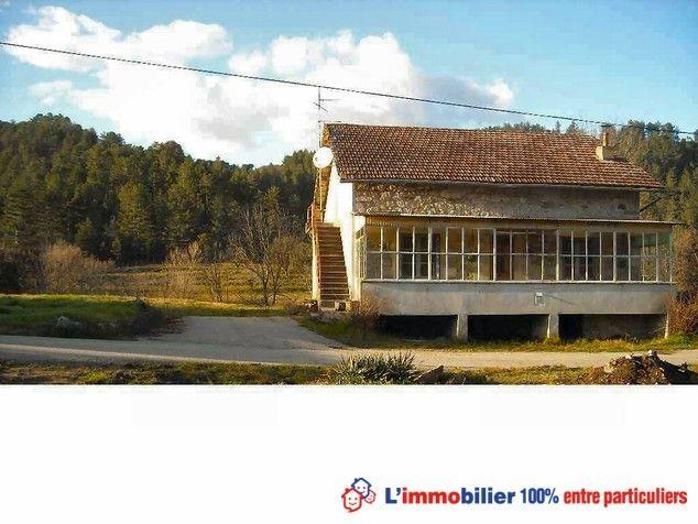 Un achat immobilier entre particuliers modifiable vous tente? Alors empressez-vous de passer la porte de cette maison située à Prades en Ardèche http://www.partenaire-europeen.fr/Actualites-Conseils/Achat-Vente-entre-particuliers/Immobilier-maisons-a-decouvrir/Maisons-a-vendre-entre-particuliers-en-Rhone-Alpes/Achat-immobilier-particulier-Ardeche-Prades-maison-20140923 #maison