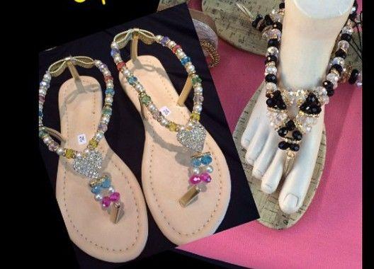 PedreriaDecoradas PedreriaDecoradas ZapatosY PedreriaDecoradas ZapatosY Sandalias Con ZapatosY Con Sandalias Sandalias PedreriaDecoradas Con Sandalias Con UzVMSp