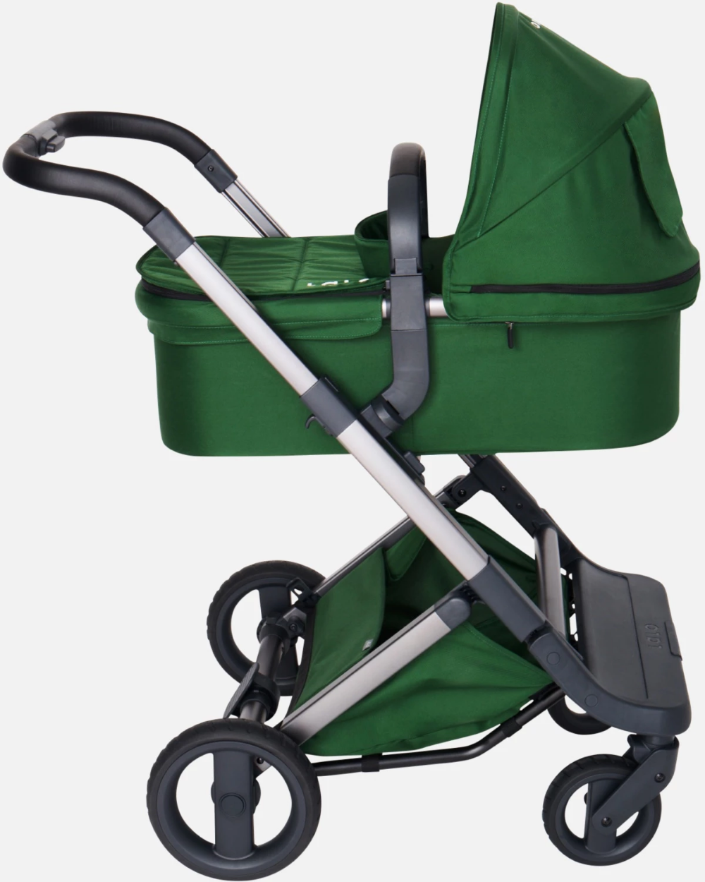 The Daily Car seats, Baby strollers, Sun canopy