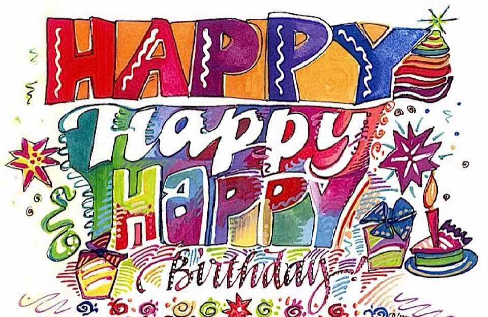 E Birthday Cards Free Images Freebies Wishes Greetings