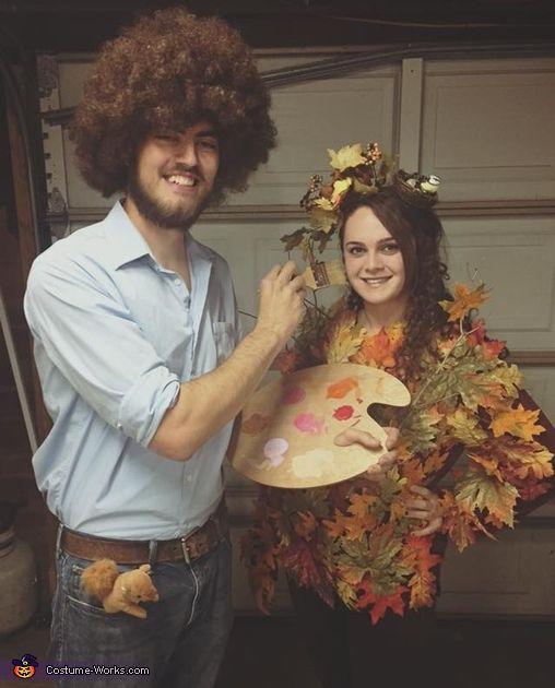 happy little tree costume - 508×630