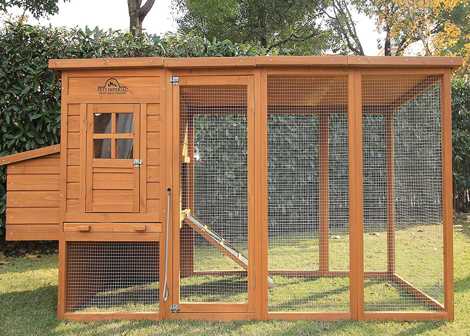 7 Chicken Coops You Can Buy on Amazon Diy chicken coop