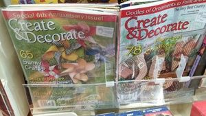 Create And Decorate Magazine Back Issues In Fort Myers Fl Sells