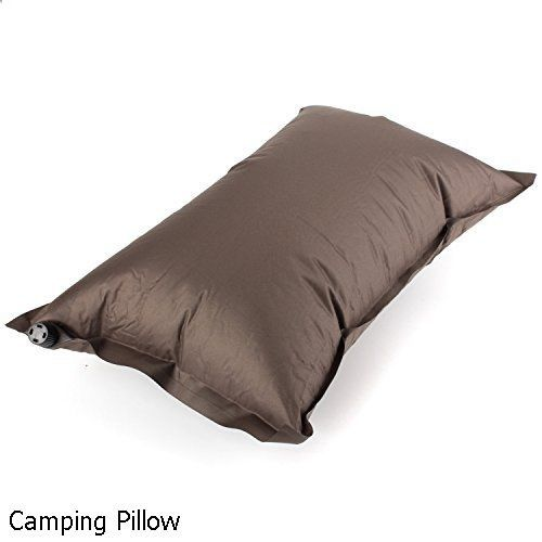 Camping Pillow - awesome collection. Need to visit...